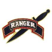 U.S. Army Ranger pin