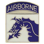 U.S. Army 18th Airborne Corps pin