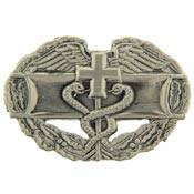 U.S. Army Combat Medic Badge pin