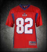 82nd Airborne Division All American Football Jersey