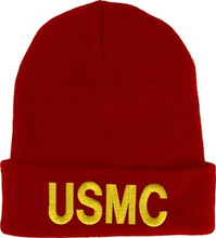 U.S.M.C. Watch Cap