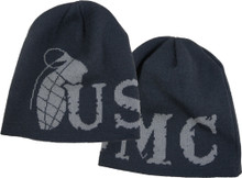 U.S.M.C. Grenade Watch Cap