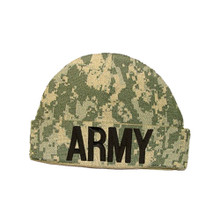 U.S. Army ACU Watch Cap