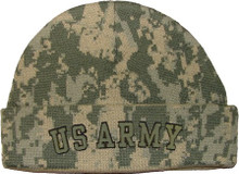 US Army ACU Watch Cap