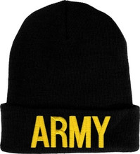 U.S. Army Watch Cap