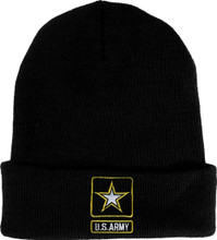 U.S. Army Logo Watch Cap