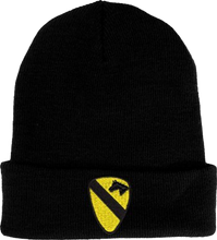 U.S. Army 1st Cavalry Division Watch Cap