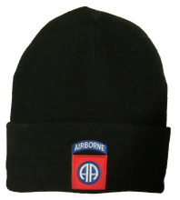 U.S. Army 82nd Airborne Watch Cap