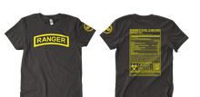 Ranger Ingredients T-Shirt