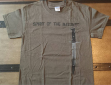 Spirit Of The Bayonet T-Shirt