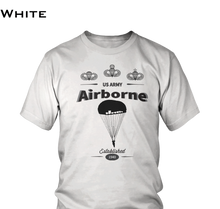 Airborne Established T-Shirt