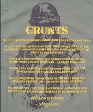 Grunts T-Shirt
