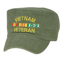 Vietnam Veteran Patrol Cap