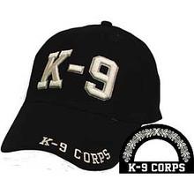 K-9 Corps Baseball Cap
