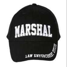 Marshal Baseball Cap