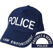 Police Law Enforcement Baseball Cap