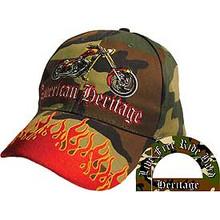 American Heritage Baseball Cap