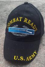 U.S. Army Combat Ready Baseball Cap