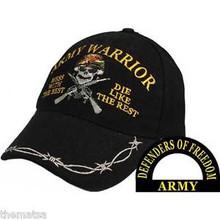 Army Warrior Baseball Cap
