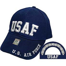 U.S. Air Force USAF Letters Baseball Cap