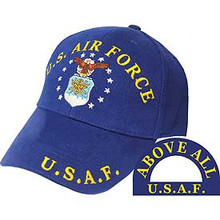 U.S. Air Force Emblem Baseball Cap