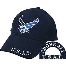 U.S.A.F. Symbol Baseball Cap