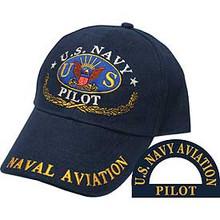 U.S. Navy Aviation Baseball Cap