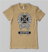 Expert Buffer Badge T-Shirt