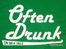 Often Drunk T-Shirt