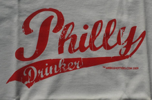 Philly Drinker T-Shirt