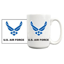 U.S. Air Force Coffee Mug