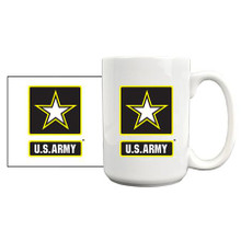 U.S. Army Coffee Mug