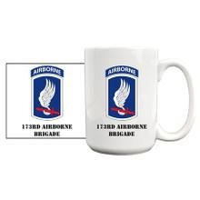 173rd Airborne Brigade Coffee Mug