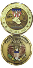 OPERATION IRAQI FREEDOM U.S.