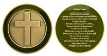 Soldiers Prayer COIN