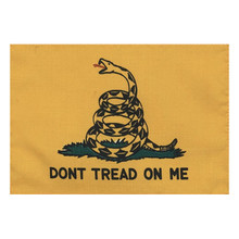 Don't Tread On Me 3X5 Flag