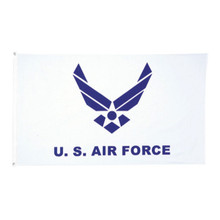 USAF Hap Arnold Wings 3X5 Flag