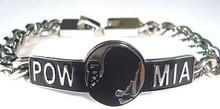 POW/MIA Bracelet