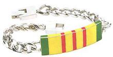 Vietnam Ribbon Bracelet