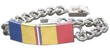 Combat Action Ribbon Bracelet