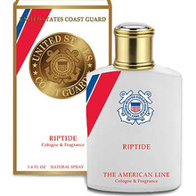 "COLOGNE-U.S.COAST GUARD ""RIPTIDE"""