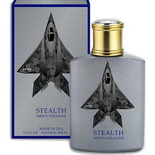 "COLOGNE-AVIATOR ""STEALTH"""