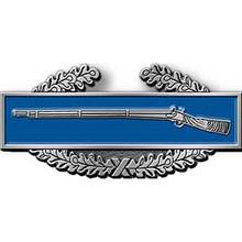 Combat Infantry Badge Buckle