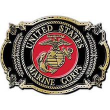 USMC Buckle