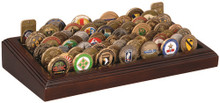Coin Display-Wood