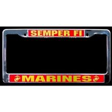 U.S. Marines (FRAME)