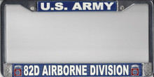 U.S. Army, 82nd Airborne Division (FRAME)