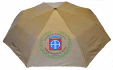 82nd Airborne Division Assoc. Umbrella