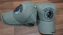 US Army Jungle Operations Training Center (JOTC) Panama Baseball Cap