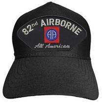 82ND AIRBORNE AA W/LOGO Baseball Cap